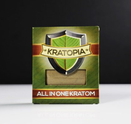 Kratom Mix