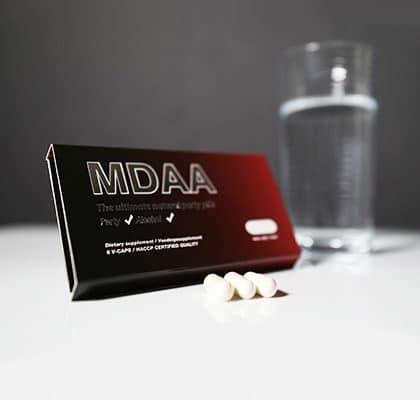 mdaa  MDAA – Tatanka Amsterdam Webshop