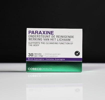 Paraxine Tatanka Amsterdam Webshop