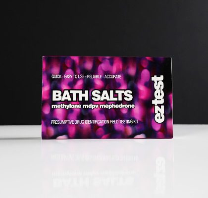 Bath Salts Tests