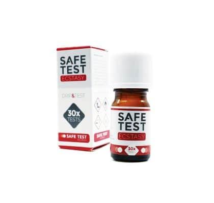 Safe Tests